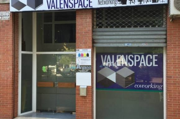 Coworking Valencia Coworking Valenspace